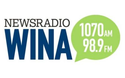 Andrew Kaufman and Chris Farina on WINA