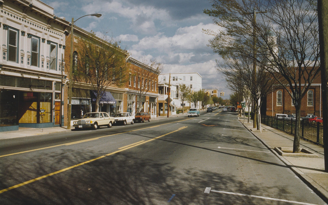 'West Main Street' brings local history to Virginia Film Festival
