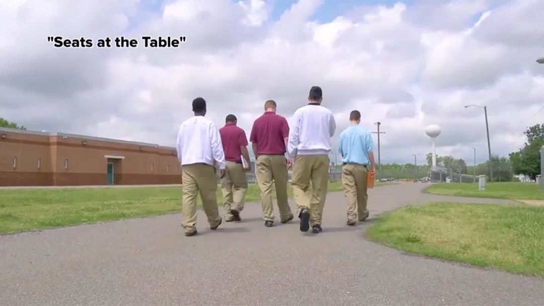 CBS News: Film explores class introducing UVA students, juvenile offenders