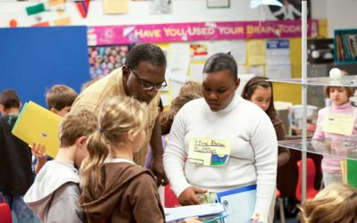 World Peace and other 4th-Grade Achievements Film Makes Positive Impact