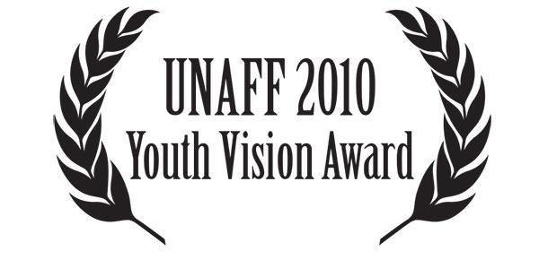 Youth Vision Award